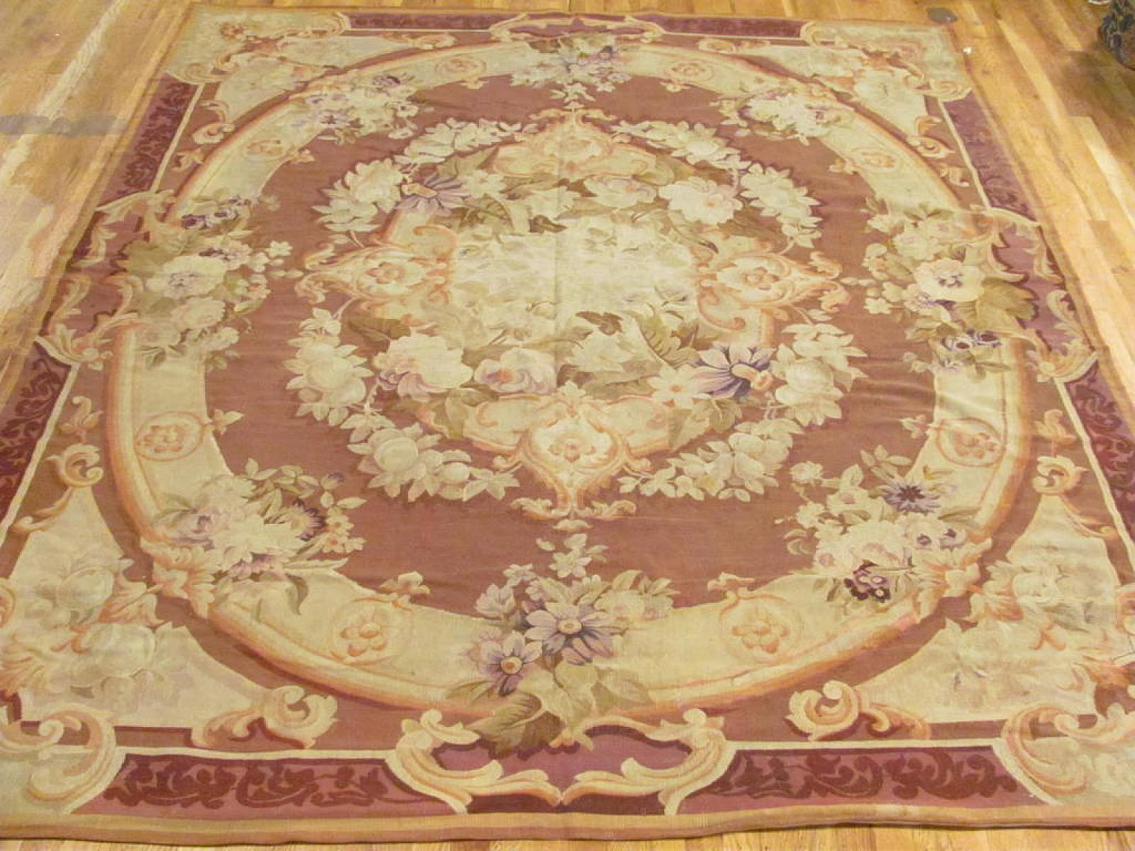 Rug Information - Avriam Aziz Antique and Decorative Rugs