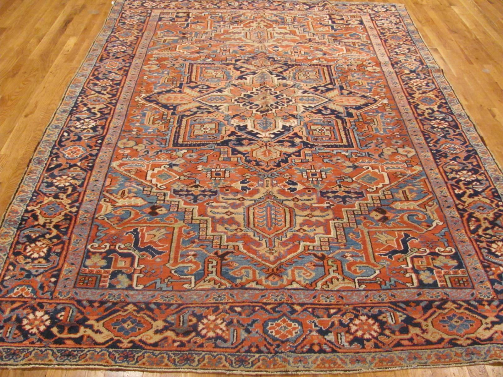 Rug Information Avriam Aziz Antique And Decorative Rugs